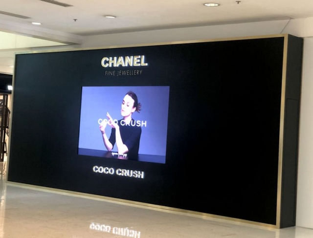 """Chanel最新熱點搶先看!教你解讀""""IN LOVE WITH」 COCO CRUSH戀愛字典"""